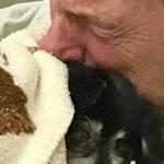 Man dies shortly after his dog of 14 years passed away
