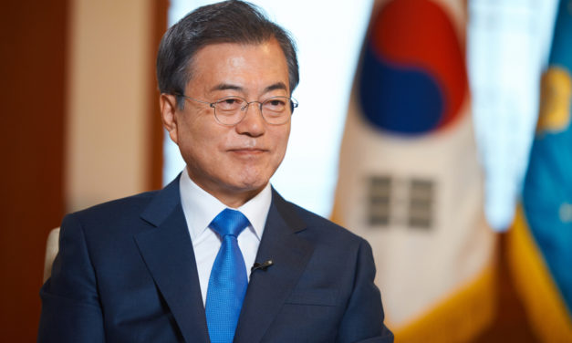 'Hasn't The Time Come?' South Korean President Proposes Ban On Eating Dog Meat
